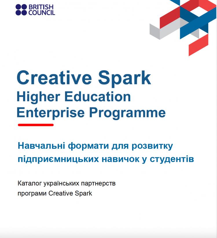Навчальні формати для розвитку підприємницьких навичок у студентів
