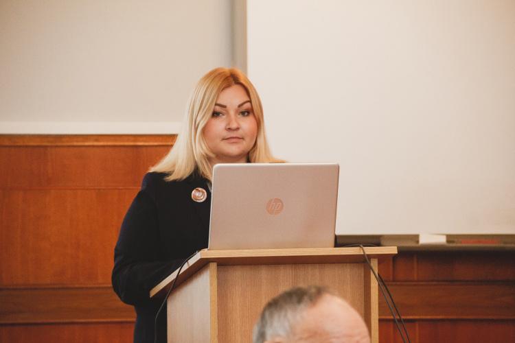 28 вересня на соціологічному факультеті відбувся успішний захист кандидатської дисертації