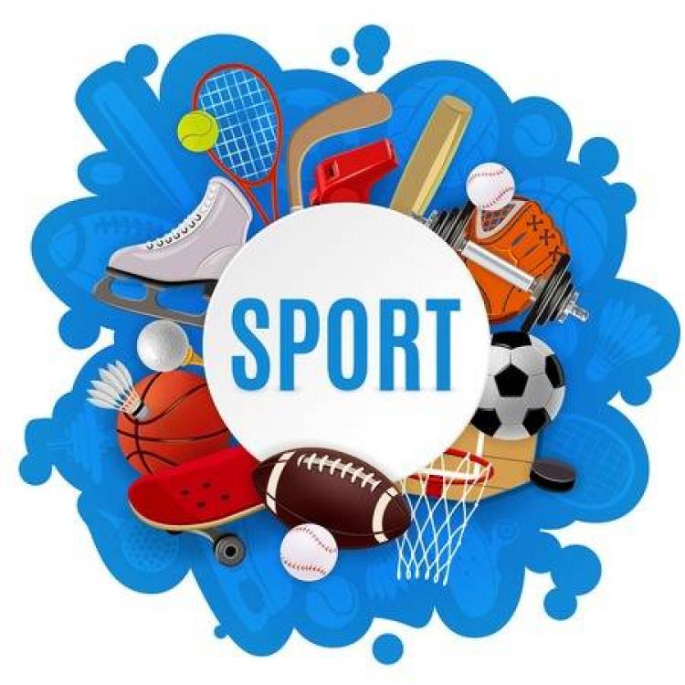 Спортивні можливості для студентів Каразінского